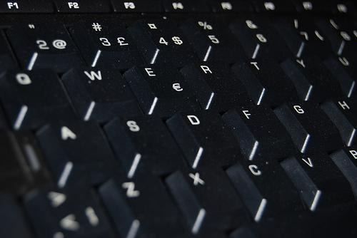 teclado material online